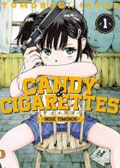 Candy Cigarettes